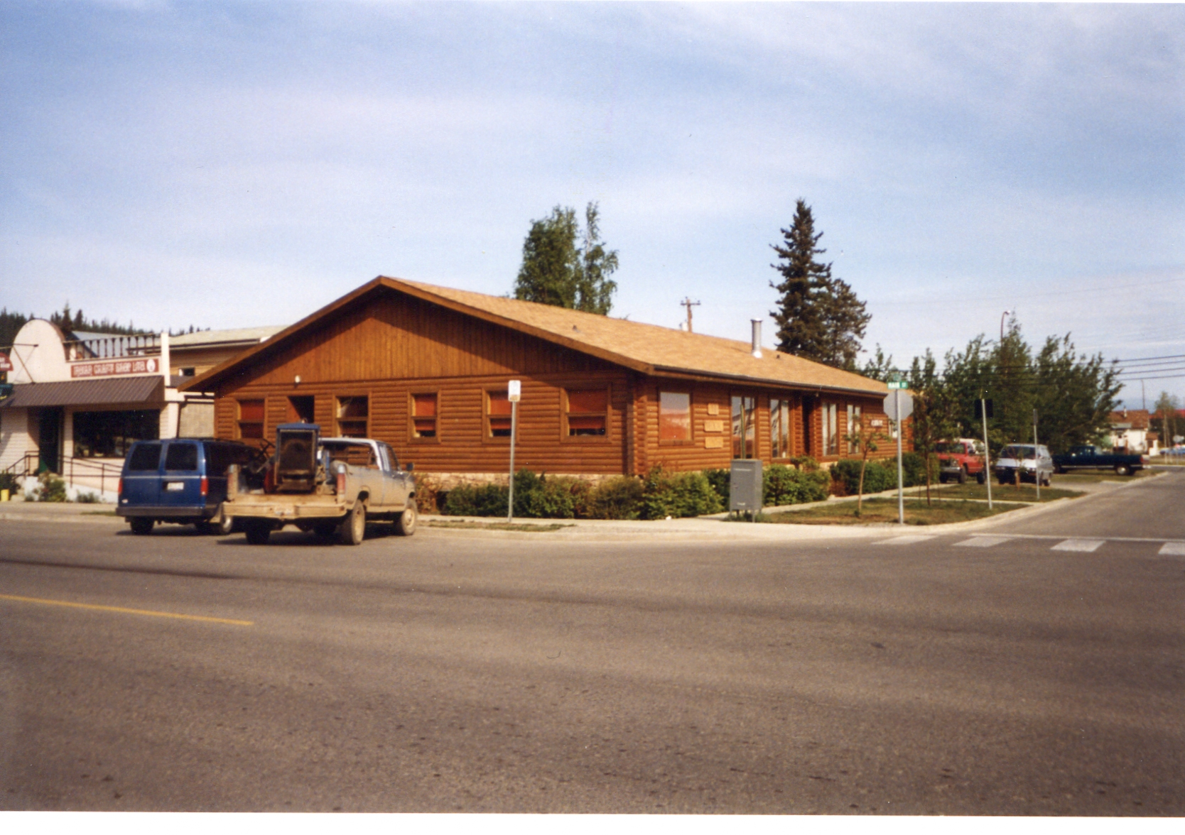 Dental Clinic - Whitehorse, Yukon